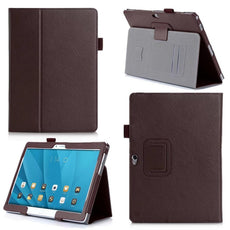 Leather Case for Huawei M2 10.0 Luxury Flip Stand Cover