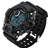 Men Sports Watches S-SHOCK Military Watch