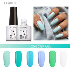 Nail Art UV Gel Polish
