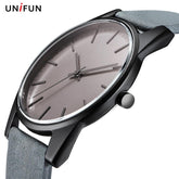 New Fashion causal business simple Watch
