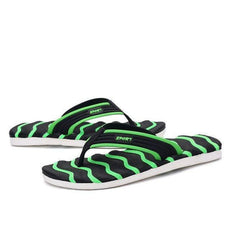 Summer Casual men's Flip Flops Flat Sandals