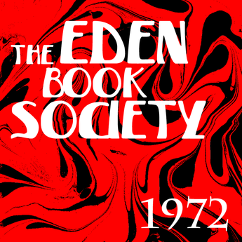 Introducing The Eden Book Society