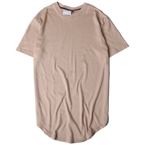 Military Coloured T-Shirt - Urban Clothing Online