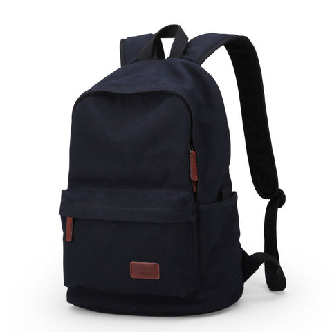 Canvas Travel Bag - Urban Clothing Online