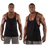 Striped Singlet - Urban Clothing Online