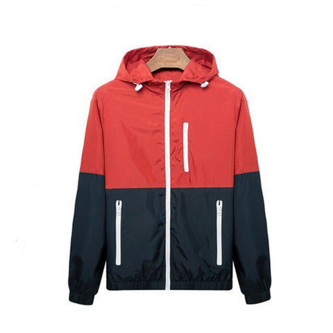 Light Weight Sports Jacket - Urban Clothing Online