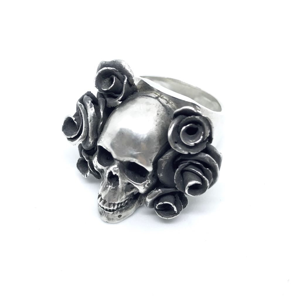 Death & Glory Ring