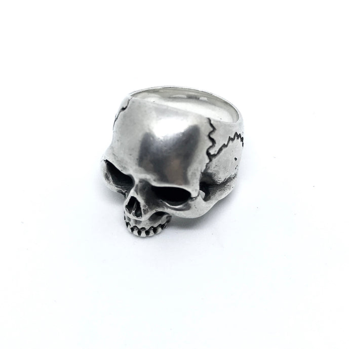 Jawless Ring