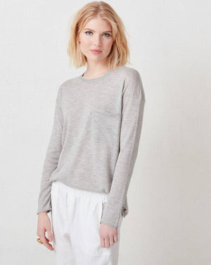 Blake Cashmere Crewneck - Not Monday