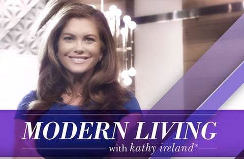 Kathy Ireland Dr. John Zannis Interview