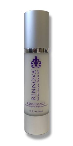 Renaissance Day / Night Moisturizer