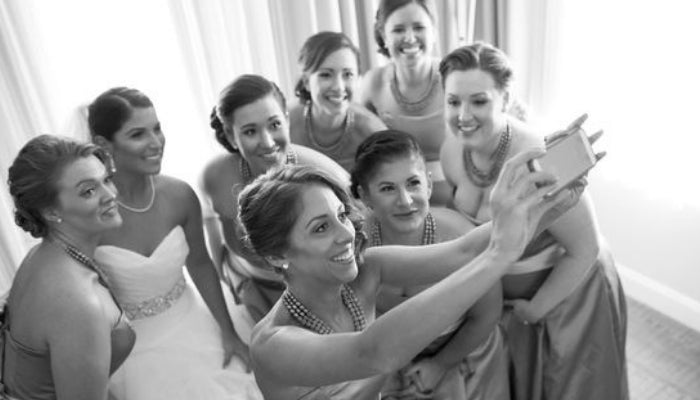 Social Media and the Modern Wedding