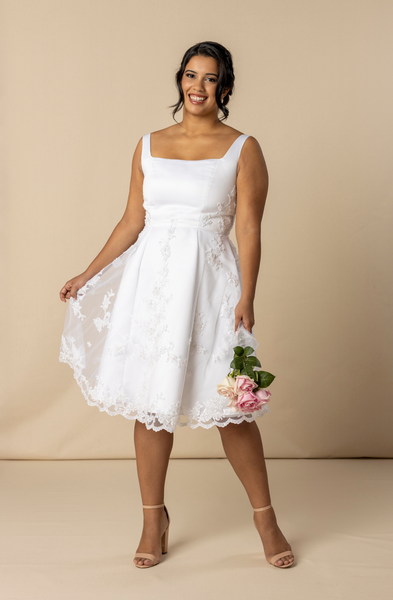 I Do Wedding Day Robe