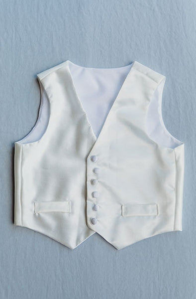 Little Boy Vest