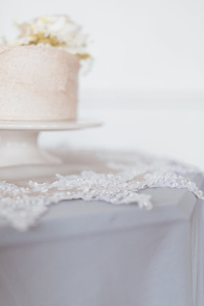 Wedding Cake Skirt