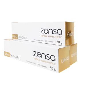 ZENSA TOPICAL ANAESTHETIC-Microblading