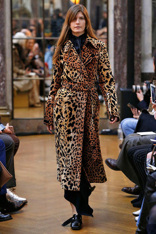 Look what is Trending for this Fall Season on the Runways!