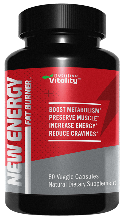 New Energy Fat Burner