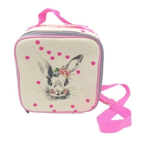 Bella Bunny Lunch Bag | Oak Home Living