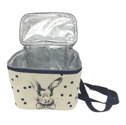 Benson Bunny Cooler Bag  | Oak Home Living