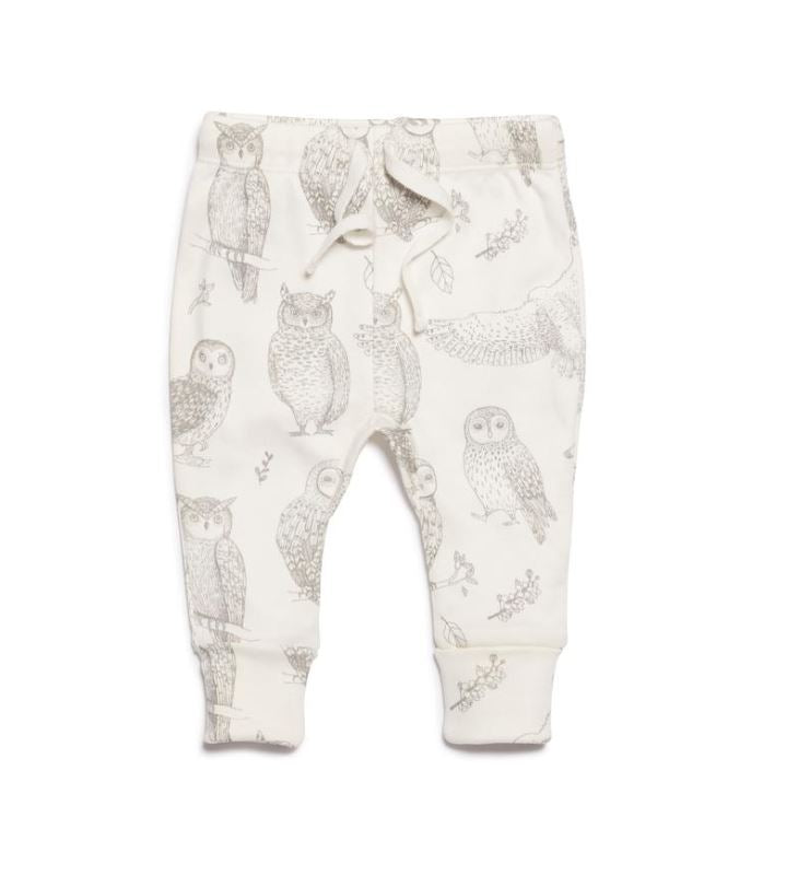 Litlle Hoot Pant | Wilson & Frenchy