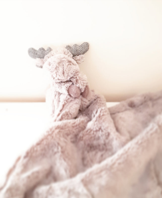 Maurice Moose Soother | Oak Home Living