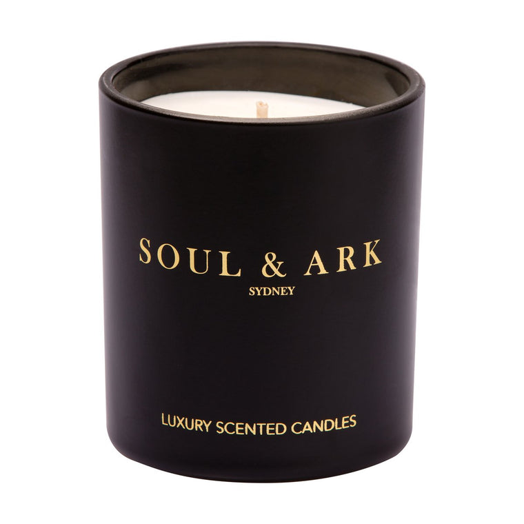 Fig Tree Luxury Soy Candle | Soul & Ark