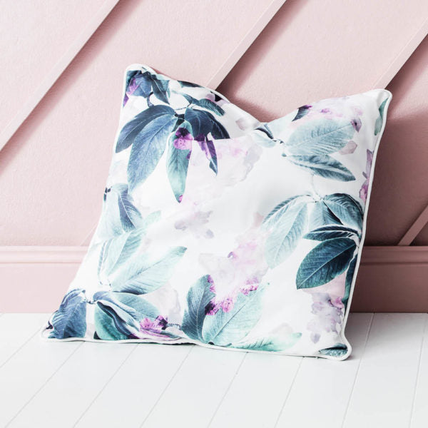 Crystal Gardens Cushion | Sanctuary Studio | Oak Home Living