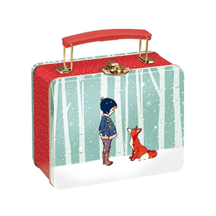 Belle & Boo Carry Case