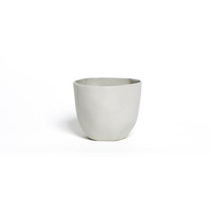 Flax Dipping Bowl | Grey Ceramics