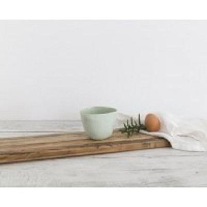 Flax Dipping Bowl | Mint Ceramics