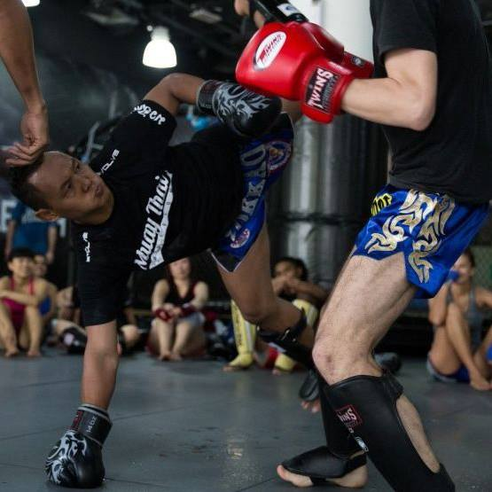 Why you need to attend Saenchai Semainars