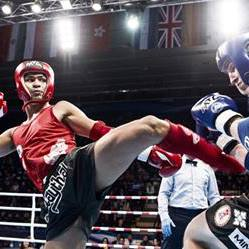 MUAY THAI CONFIRMED FOR 2021 WORLD GAMES