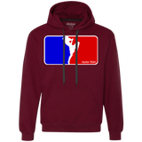 Heavyweight Pullover Fleece Sweatshirt - MTA