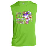Sleeveless Performance T-Shirt - Color Fighter