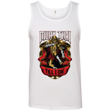 Cotton Tank Top - Till I die