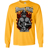 Cotton Shirt - Art of Eight Limbs - NAK MUAY STORE