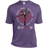 Dri-Fit Moisture-Wicking Tee - Fighter