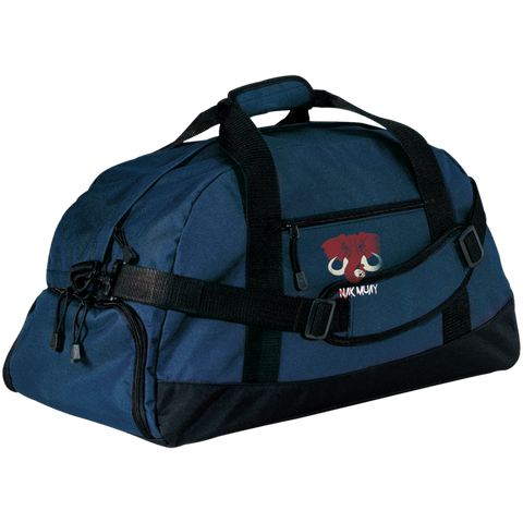 Large Duffel Bag