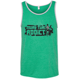 Cotton Tank Top - Addict