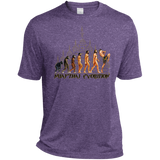 Dri-Fit Moisture-Wicking Tee - Evolution