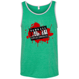 Cotton Tank Top - ExplicitKnuckles