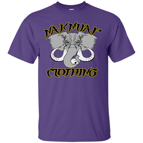 Cotton T-Shirt - Nak Muay Original