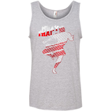 Cotton Tank Top - Thai Fighter - Color Fighter