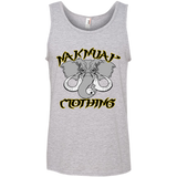 Cotton Tank Top - Nak Muay Original