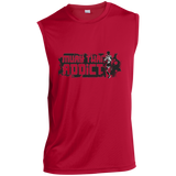 Sleeveless Performance T-Shirt - Addict