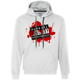 Heavyweight Pullover Fleece Sweatshirt - ExplicitKnuckles