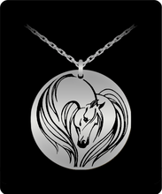 Arabian 300 Club Stainless Steel 20 Inch Necklace