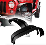 """Transformer"" Combo Package for Jeep Wrangler JK & JKU"