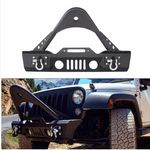 The Stinger | Front Bumper